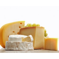 Сыр 17%