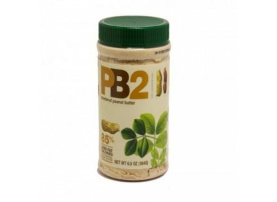 Арахисовое масло в порошке PB2