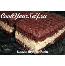 Умопомрачительный десерт