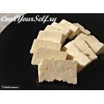 Домашний сыр (Адыгейский или Сулгуни)