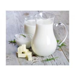 Молоко 0%