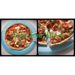 Пицца, которую можно всем