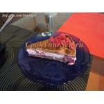 Протеиновый торт