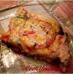 Пицца ЗОЖ