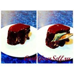 Изысканный мини-десерт